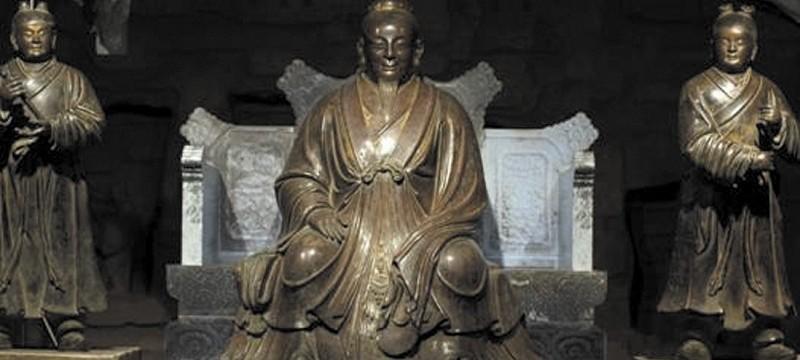 ZhangSanFeng Teachings