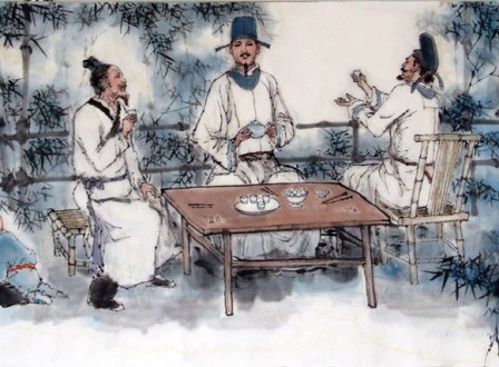 Daoism and Taoism